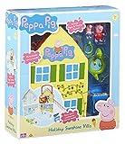 Unbekannt Peppa Pig / Wutz Holiday - Villa Sonnenschein [UK Import]