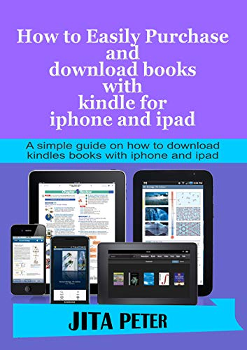 How to Easily Purchase and download books with kindle for iphone ...