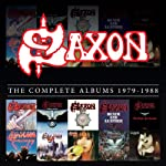 Chollos Amazon para The Complete Albums 1979-1988...