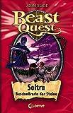 Beast Quest 9 - Soltra, Beschwörerin der Steine