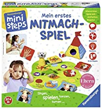 Ravensburger 04498 15,2 cm My First Join-in Game Toy