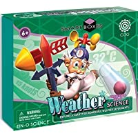 EIN-O Science Smart Box - Weather by cog