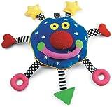 Manhattan Toy Whoozit Soft Toy