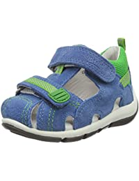 Superfit Jungen Freddy Sandalen