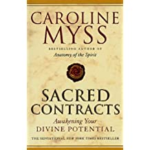 Sacred Contracts-