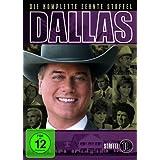 Dallas - Die komplette zehnte Staffel
