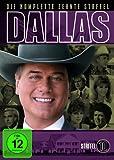 Dallas - Die komplette zehnte Staffel [3 DVDs] -
