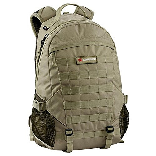 caribee-ranger-25l-backpack-olive-sand