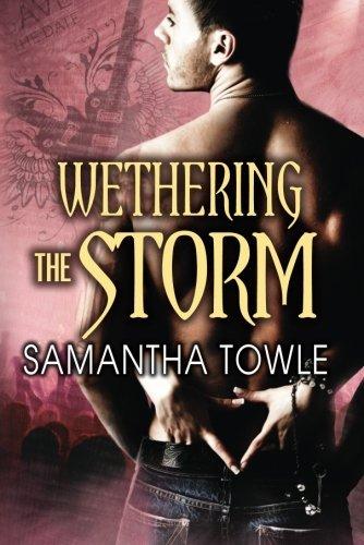 Buchseite und Rezensionen zu 'Wethering the Storm (The Storm series Book 2) (English Edition)' von Samantha Towle