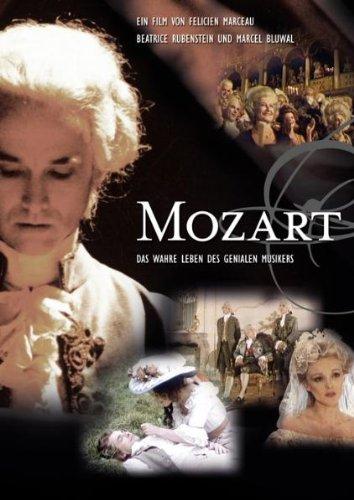 Bild von Mozart [3 DVDs]