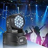 Docooler 3in1 Farbe Gemischte RGB Mini Stadiums Licht Lampe
