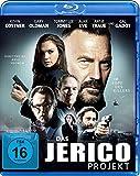 Das Jerico Projekt - Im Kopf des Killers [Blu-ray] -