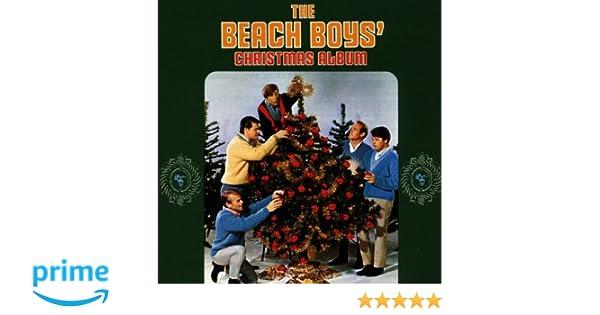 Christmas Album: Amazon.co.uk: Music