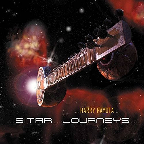 Sitar... Journeys: Die indische Sitar auf westlichen Musikpfaden - Trance Reisen