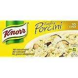 Knorr - Funghi Porcini, Senza Conservanti, 10 Dadi