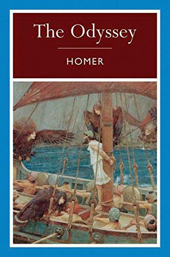Odyssey (Paperback)