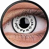 Maxvue Vision ColourVue - Huyuga Neji Hinata Byakugan - 2 Stück/BC 8.6 mm/DIA 14.0/0,00 Dioptrien