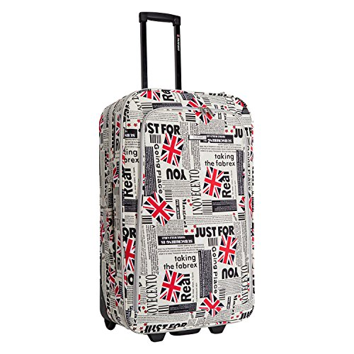 Valise PARKWAY taille moyenne FB12810 59 cm