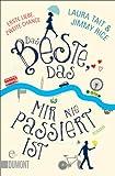 Das Beste, das mir nie passiert ist: Roman (German Edition)