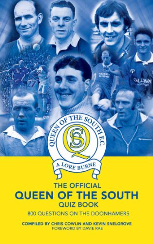 The Official Queen Of The South Quiz Book Ebook Chris Cowlin Kevin