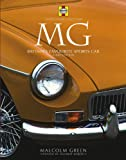 MG: Britain's Favourite Sports Car - 3rd Edition (Haynes Classic Makes)