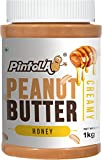 #9: Pintola All Natural Honey Peanut Butter, Creamy, 1kg