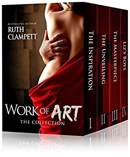 Work of Art ~ The Collection by [Clampett, Ruth]