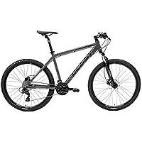 CLOOT Bicicletas MTB-Bicicletas de montaña 27.5 XR Trail 70 Hydraulic 24v- Bicicleta 27.5