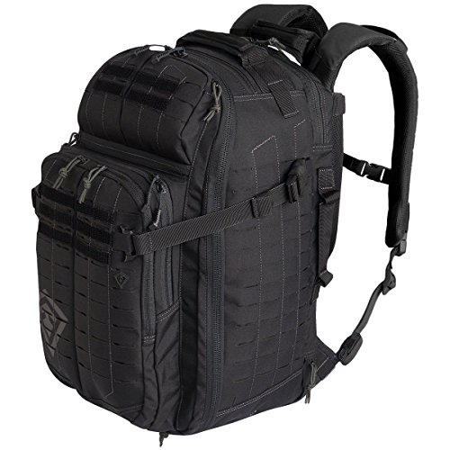 First Tactical Tactix series 1 Day Backpack One Size Black -