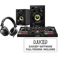 Controladores de DJ | Amazon.es