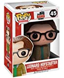 Pop Big Bang Theory Leonard Vinyl Figure