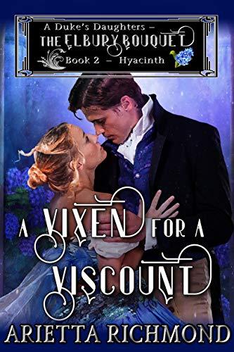 Vixen for Viscount: Book