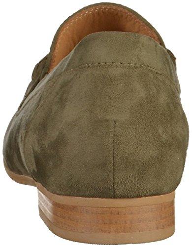 Gabor Comfort Sport, Scarpe con Tacco Donna Verde (Oliv)