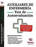 Auxiliares de Enfermería. Test de Autoevaluación. Osakidetza - Servicio Vasco de Salud (OPOSICIONES)