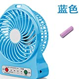 Smallfan petit mini Ventilateurs Ventilateur électrique portatif ventilateur usb rechargeable bureau mini poche portable étudiant