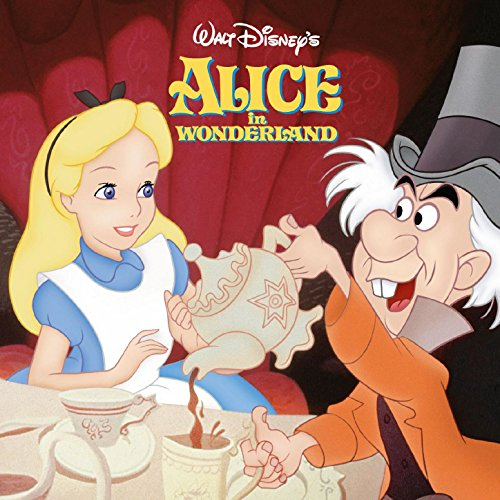 Alice In Wonderland Original S...