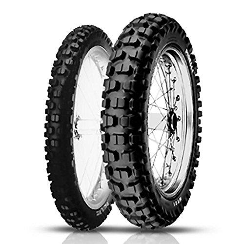 Pneumatici pirelli mt 21 rallycross 80/90 - 21 m/c 48p anteriore enduro on/off    gomme moto e scooter