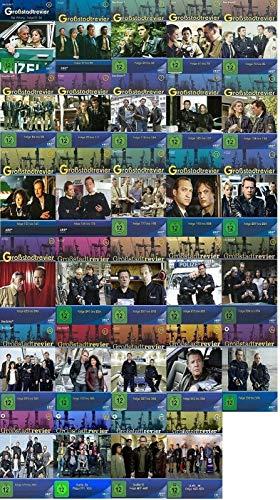 Großstadtrevier Staffel 0 bis 28 (0 bis 28) Folgen 1 bis 438 [DVD Box Set]