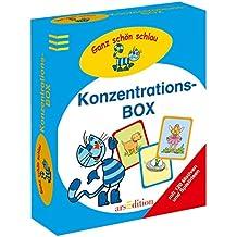 GSS:Konzentrations-Box