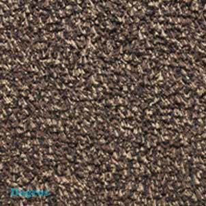 HAMAT Fußmatte Natuflex, Maße: (B)500 x (L)800 mm, kastanie -