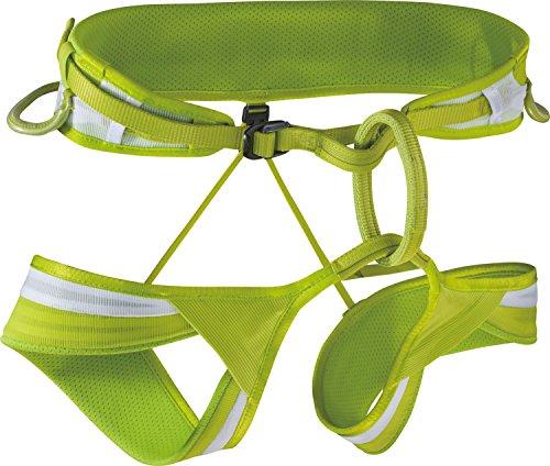 EDELRID Ace Harness Oasis/Snow Größe M 2019 Gurt Cd-harness