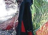 RAINCOVER REGENSCHUTZ REGENABDECKUNG für Kinderanhänger Jogger BLUE BIRD Kranich RED LOON