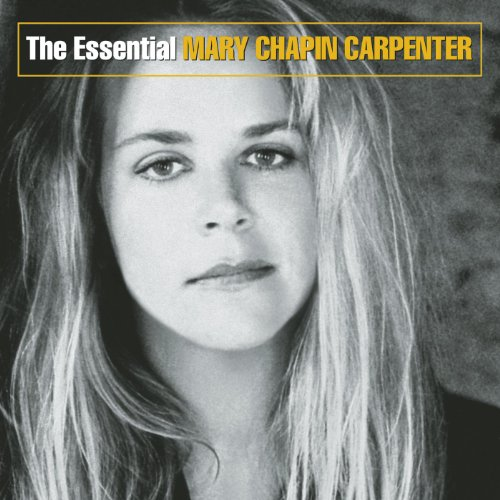 The Essential Mary Chapin Carp...