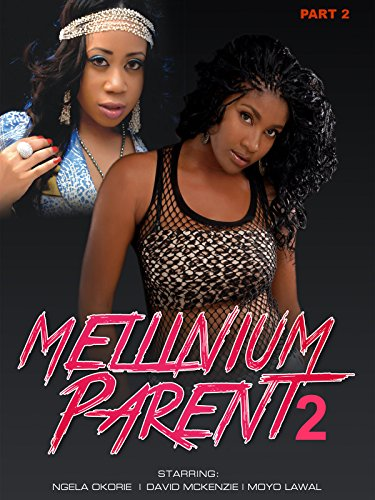 Mellinium Parent 2 Cover