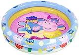 Peppa Pig-Planschbecken, 110cm (Saica Toys 9114)