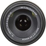 Nikon JAA829DA AF-P DX Nikkor 70-300 mm f/4.5-6.3G ED VR Lens