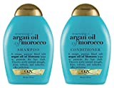 Best Organix Shampoos - Organix Moroccan Argan Oil Shampoo 385ml Review