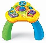 Mattel Fisher-Price R7871-0 - Bunter Spiel- und Musiktisch