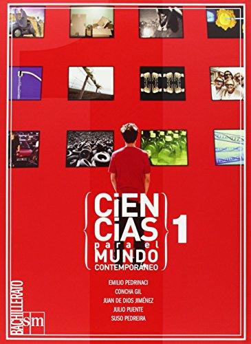 Ciencias para el mundo contemporáneo. 1 Bachillerato - 9788467526493