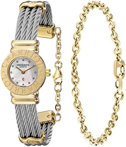 charriol-st-tropez-womens-24mm-silver-steel-bracelet-case-watch-028c540326